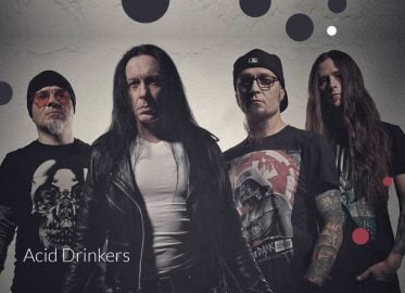 Acid Drinkers | koncert - odwołano