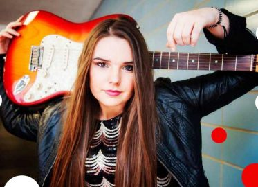 Ally Venable   koncert