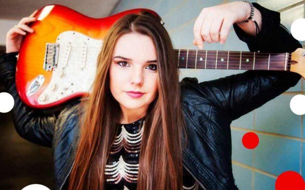 Ally Venable | koncert