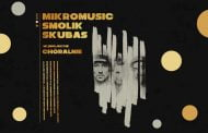 Chóralnie: Mikromusic, Smolik, Skubas, Chór UWr Gaudium