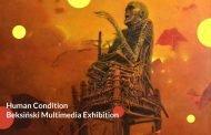 Beksiński Multimedia Exhibition | wystawa