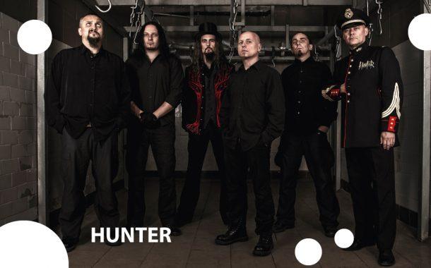 Hunter | koncert
