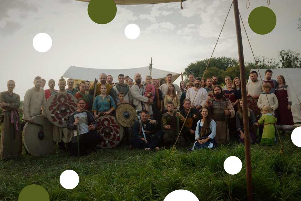 XI Raciborski Festiwal Średniowieczny