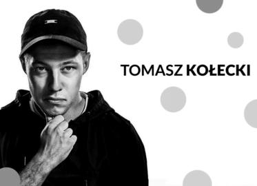 Tomek Kołecki | stand-up