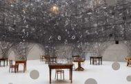 Counting Memories. Chiharu Shiota | wystawa
