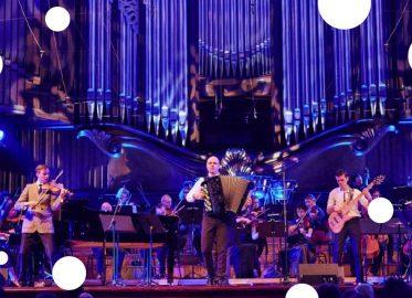 Marcin Wyrostek | koncert (Katowice 2022)