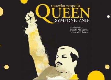 Queen Symfonicznie | koncert