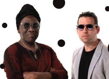 Richard Bona & Alfredo Rodriguez Band | koncert