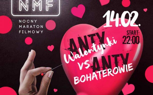 Walentynki w Multikinie - Katowice