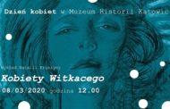 Dzień Kobiet w Muzeum Historii Katowic