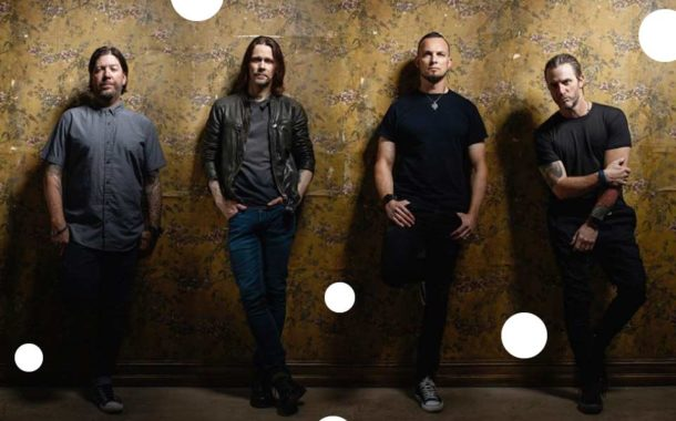 Alter Bridge | koncert