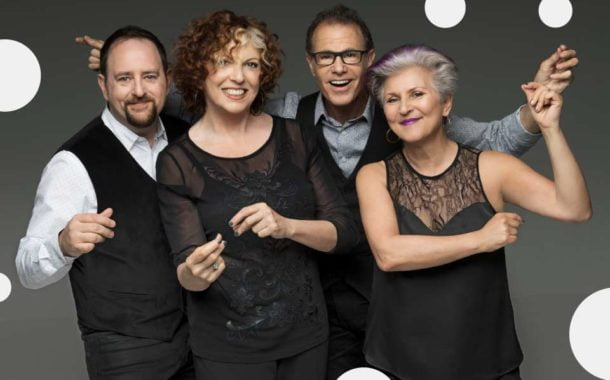 The Manhattan Transfer | koncert