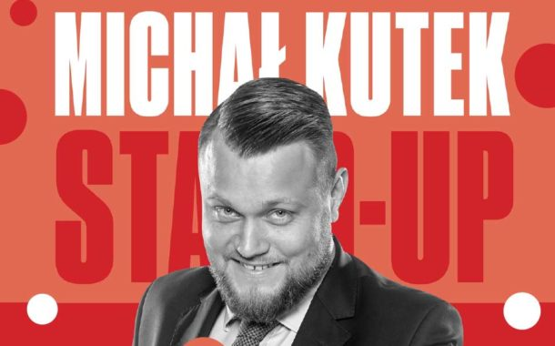 Michał Kutek | stand-up
