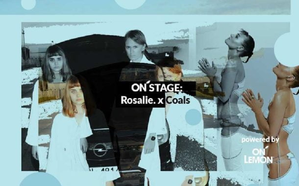 Rosalie., Coals | koncert
