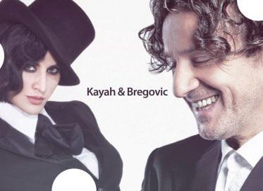 Kayah & Bregovic | koncert (Katowice 2021)