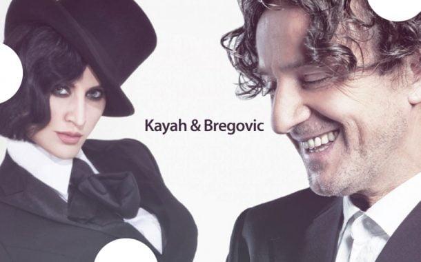 Kayah & Bregovic | koncert (Katowice 2020)