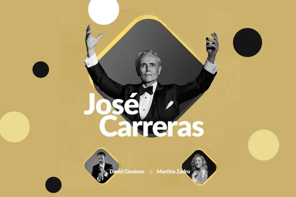 Jose Carreras | koncert