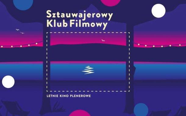 Kino plenerowe Sztauwajery