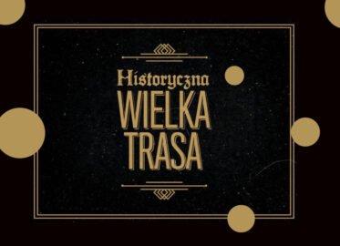 Wielka Trasa Stand-up Polska - Katowice