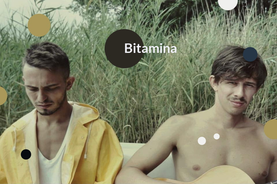 Bitamina | koncert #Katolato