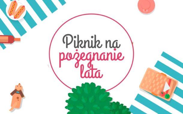 Piknik na pożegnanie lata na Rynku w Katowicach