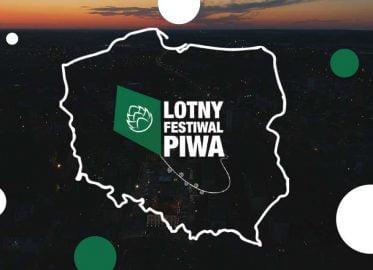 Lotny Festiwal Piwa w Gliwicach