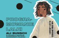 Programowanie lalki | wystawa czasowa