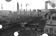 Industriada w Muzeum Hutnictwa Cynku - Walcownia