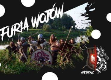 Furia Wojów – Bieg
