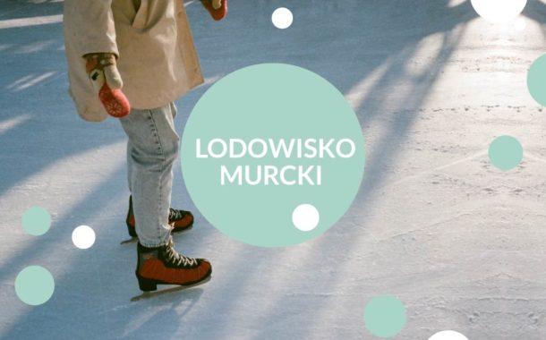 Lodowisko Murcki