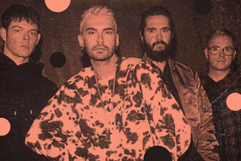 Tokio Hotel | koncert