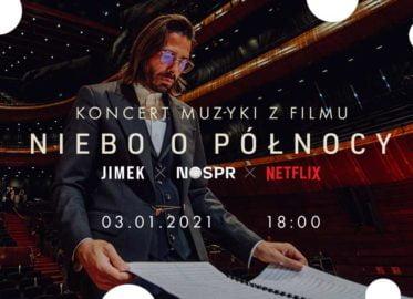 Koncert Noworoczny w NOSPR