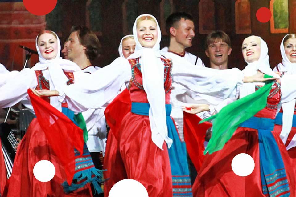 Chór i Balet Piatnitsky