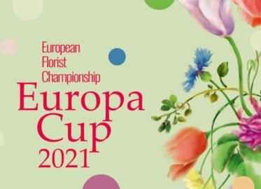 Florystyczne Mistrzostwa Europy - Europa Cup 2021
