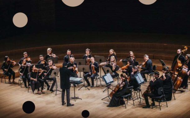 AUKSO | koncert