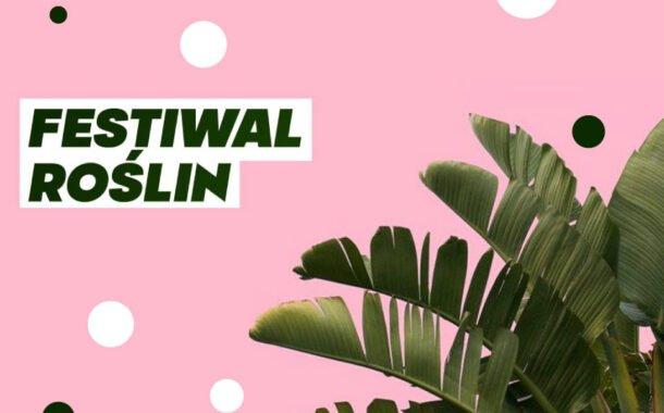 Festiwal Roślin w Katowicach