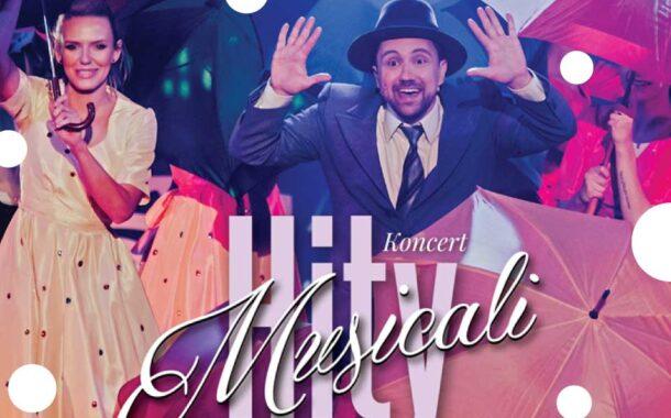 Hity Musicali | koncert