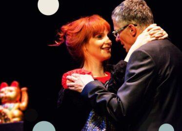 Walentynki w Teatrze Bez Sceny