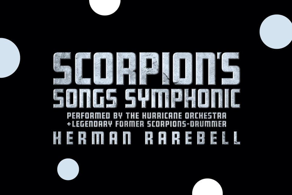 Scorpion's Songs Symphonic | koncert