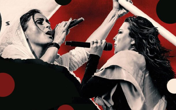 Within Temptation i Evanescence   koncert
