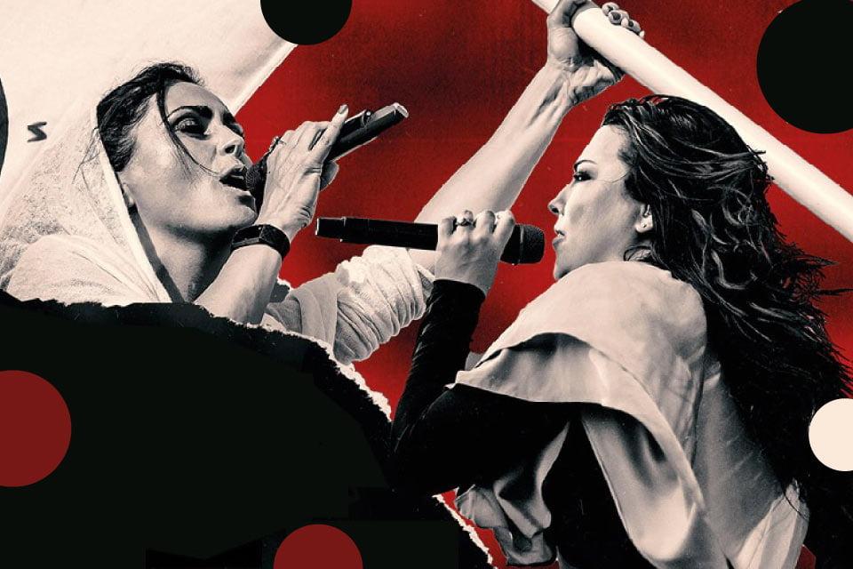 Within Temptation i Evanescence | koncert