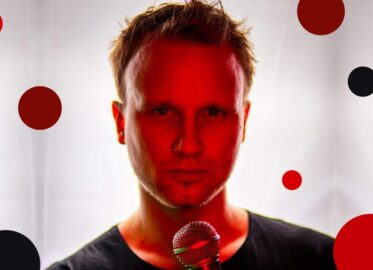 Maciej Brudzewski | stand-up