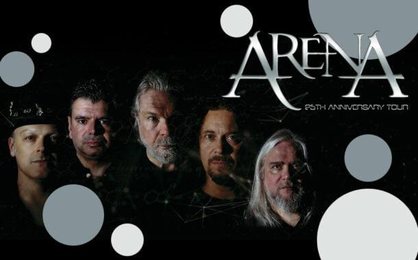 Arena | koncert