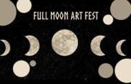 Full Moon Art Fest   festiwal