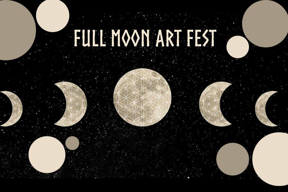Full Moon Art Fest | festiwal