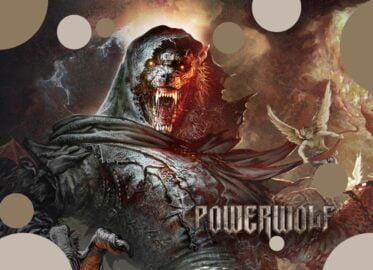 Powerwolf - Wolfsnachte 2021 | koncert