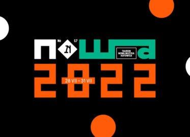Tauron Nowa Muzyka - Katowice 2022