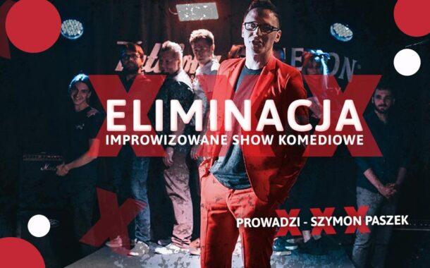 Eliminacja | Improwizowane Show Komediowe
