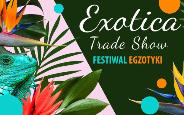 Exotica Trade Show   festiwal