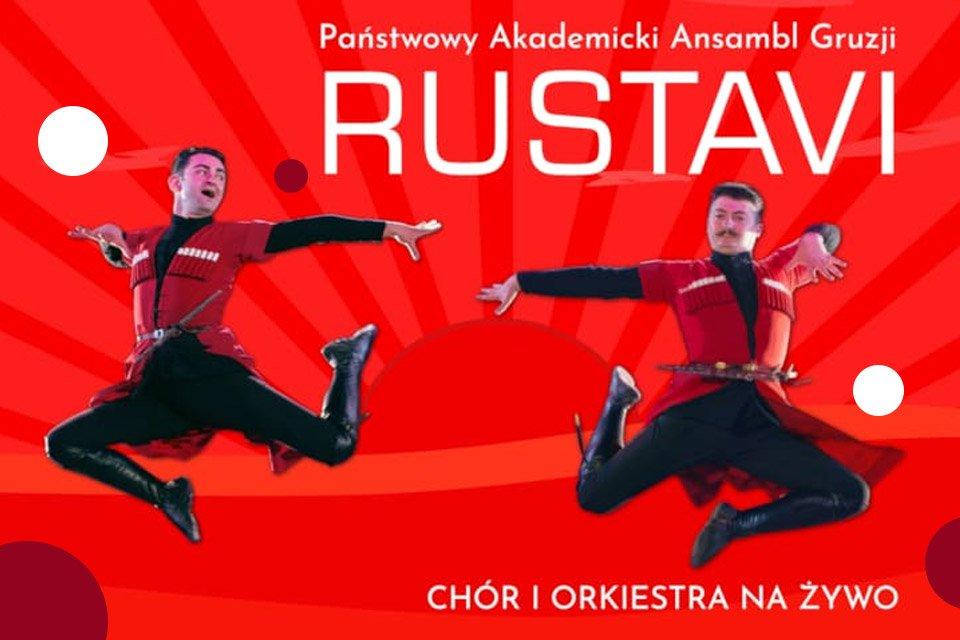 Rustavi | koncert